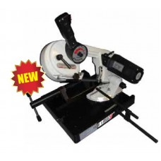 "HVBS-100VS  4"" portable variable speed metal band saw"