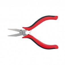 Flat nose mini pliers