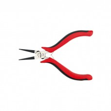 Round nose mini pliers