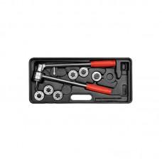 Hand flaring tools set