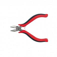 Side cutting mini pliers