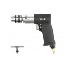 Reversible air drill