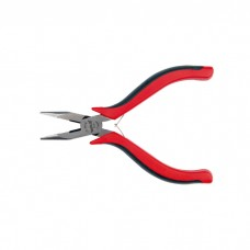 Bent Nose Mini Pliers