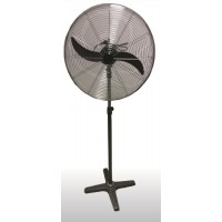 "26""Industrial Stand Fan"