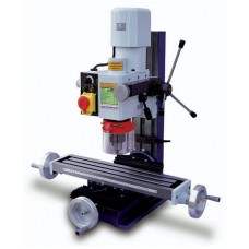Mini Milling and Drilling Machine