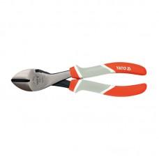 Heavy duty side cutting pliers