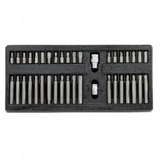 Drawer insert / Screwdriver bits