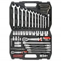 "½""Drive 77pcs Tools Set"