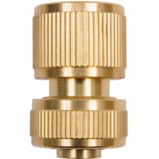 Brass Hose Connector